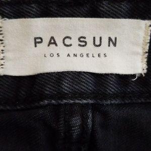 PacSun Shorts - Pacsun Mom Short Cuffed Denim Shorts 29